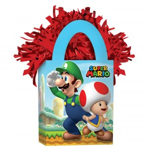 Super Mario Balloon Weight