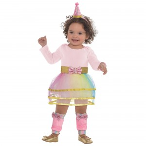 1St Birthday Kit - Girl