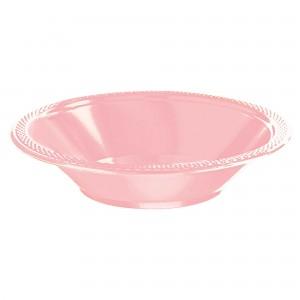 16 oz Plastic Cups - Orange Peel