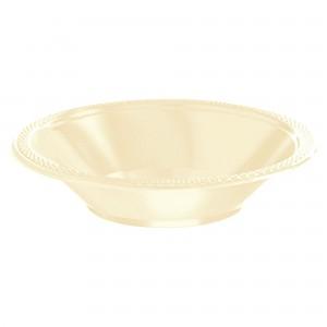 16 oz Plastic Cups - Yellow Sunshine