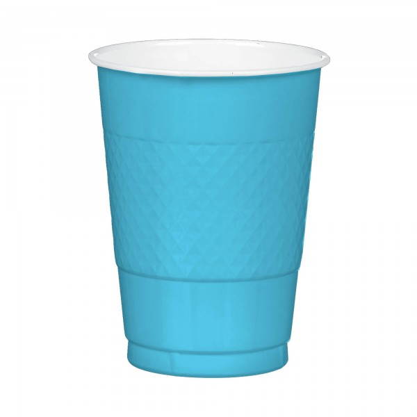 Beverage Napkins 2Ply - Orange Peel