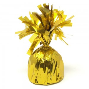 Balloon Weight - Gold