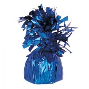 Balloon Weight - Royal Blue