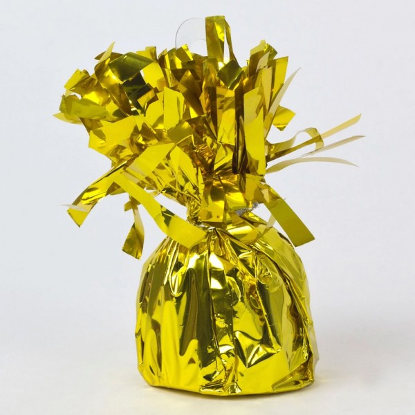 Balloon Weight - Yellow