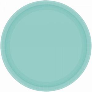 """Plate 7"""" Hi Ct Magenta/Disc"""