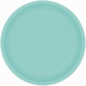 """Plate 9"""" Hi Ct Magenta/Disc"""
