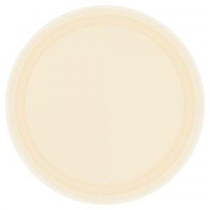 Placemats 50Ct Gold Bpp/Disc