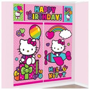Ss Hello Kitty Rainbow/Disc