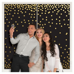 Photo Booth Scene Setter® - Dots