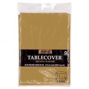 """Plastic Tableroll 40"""" X 100' - Orange Peel"""