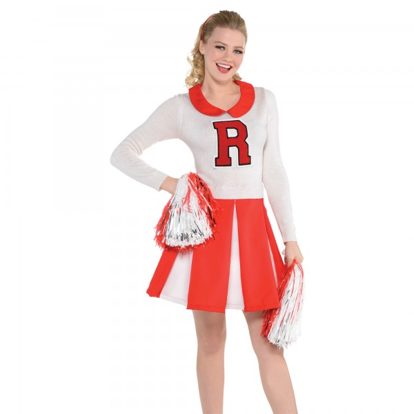 Cheerleader Outfit - Adult Standard